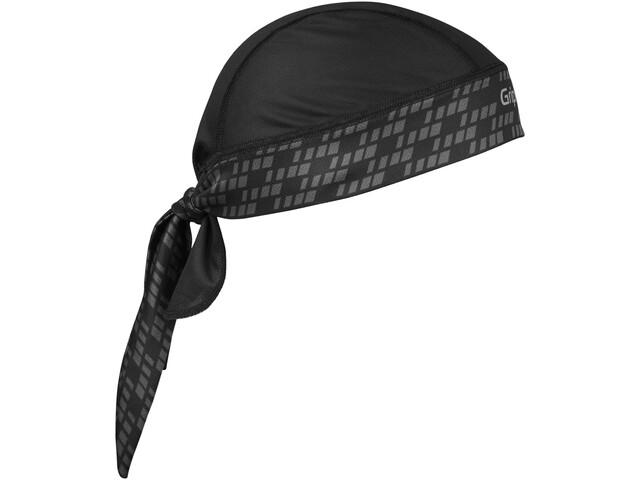 GripGrab Bandana black